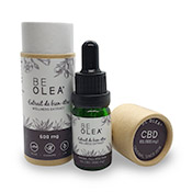 <strong>Huile CBD 6%<br>Be Olea®<strong>