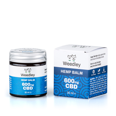 <strong>Baume <br>CBD 2%<br>Weedley<strong>